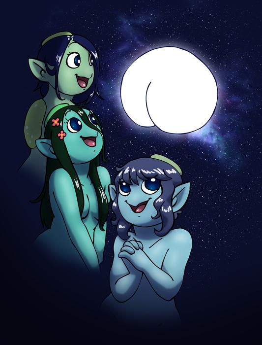 Three Kappa Moon manalanextdoor.com